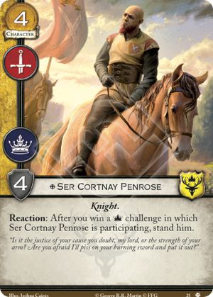Sands of Dorne Review Part 2: A Game of Thrones LCG Deluxe
