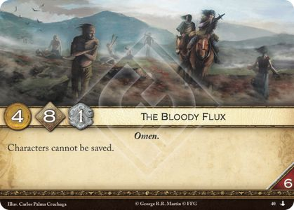 The Bloody Flux