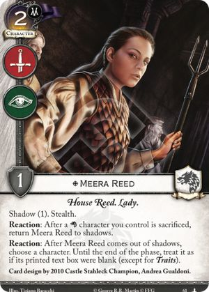Meera Reed