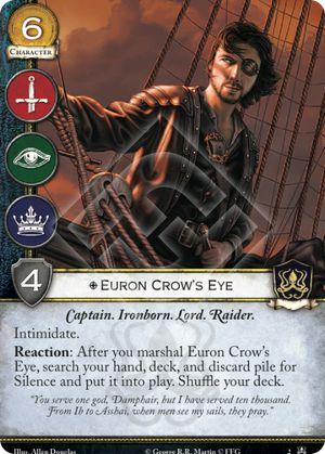 Euron Crow's Eye