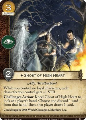 Ghost of High Heart