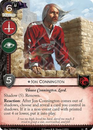 Jon Connington