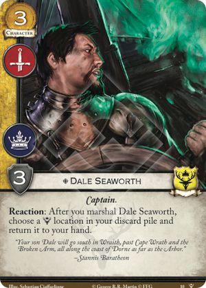 Dale Seaworth