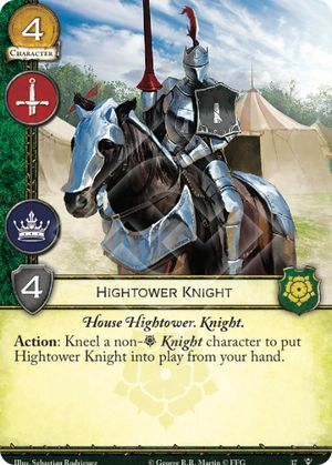 Hightower Knight