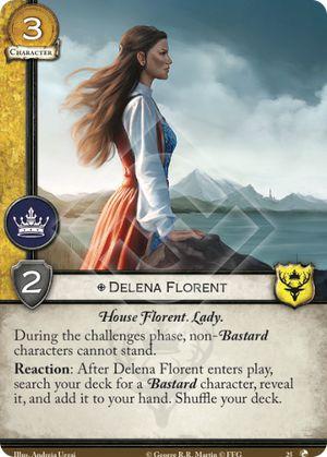 Delena Florent