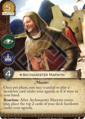 Archmaester Marwyn