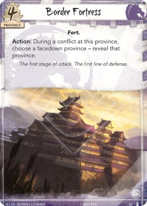 [Tainted Lands] Border Fortress L5C10_22