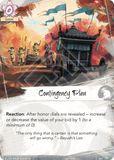 Contingency Plan