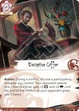 Deceptive Offer