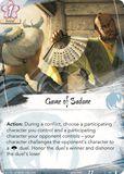Game of Sadane