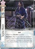 Iaijutsu Master
