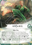 Wildfire Kick