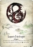Support of the Dragon