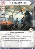 Kaiu Siege Force