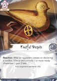 Fruitful Respite