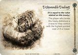Dishonorable Dealings