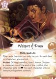 Whispers of Power
