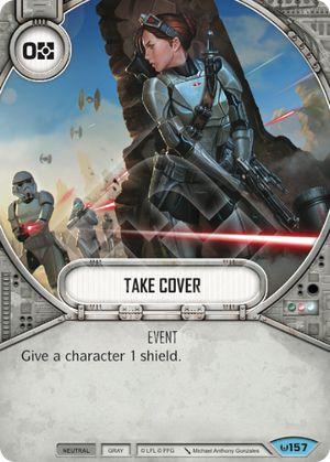 Take Cover Awakenings Star Wars Destiny Star Wars