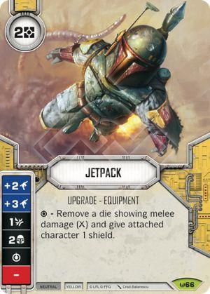 Jetpack Awakenings Star Wars Destiny Star Wars
