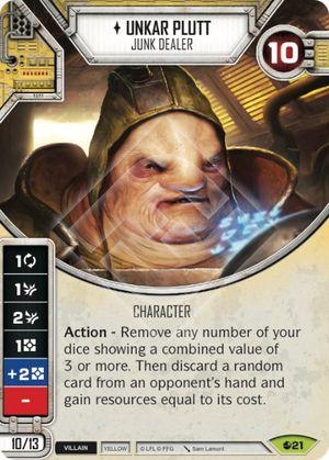 Star Wars Destiny Decks Star Wars Destiny Submitted Decks Star
