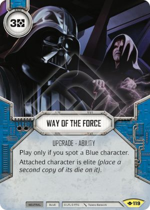 Way of the Force
