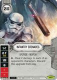 Infantry Grenades