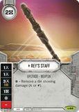 Rey's Staff