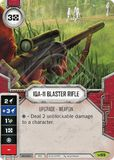IQA-11 Blaster Rifle