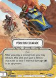 Perilous Escapade