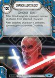 Chancellor's Edict
