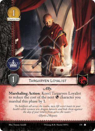 Targaryen Loyalist