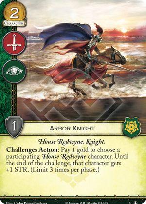 Arbor Knight