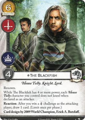 The Blackfish