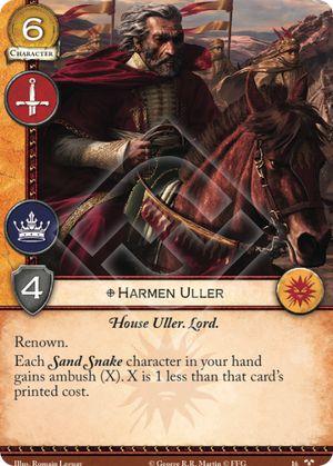 Harmen Uller