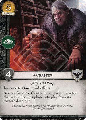 Craster