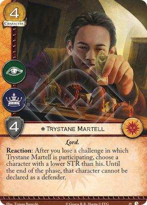 Trystane Martell