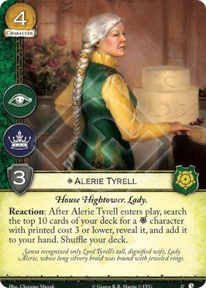 Alerie Tyrell