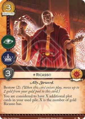 Ricasso