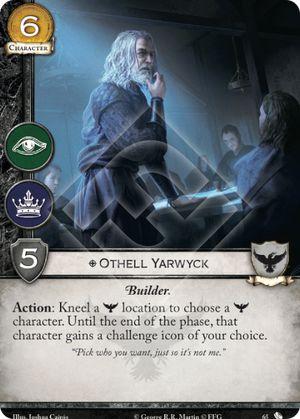 Othell Yarwyck