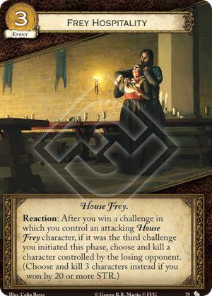Frey Hospitality