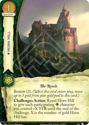 Horn Hill