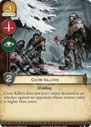 Crow Killers