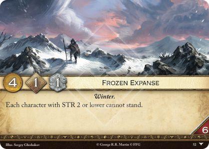 Frozen Expanse
