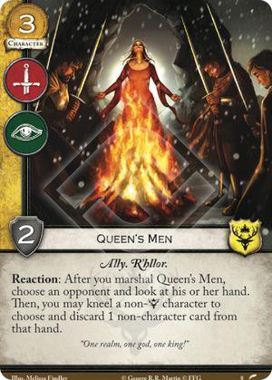 Queen's Men