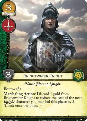 Brightwater Knight