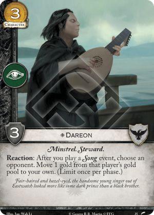 Dareon