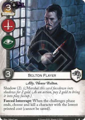 Bolton Flayer