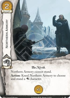Northern Armory