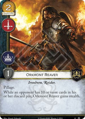 Orkmont Reaver