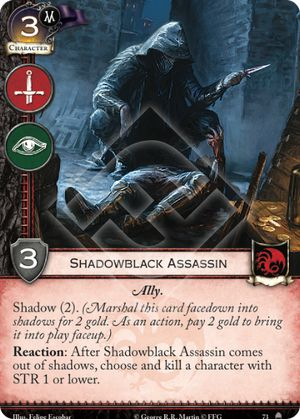 Beneath the Red Keep Pack Review (with card images)